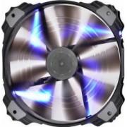 Ventilator Carcasa DeepCool Xfan 200 Blue LED