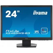 iiyama ProLite X2485WS-B3 24,1' IPS, 1920x1200, 1A1D1DP