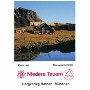 Bergverlag Rother - Niedere Tauern