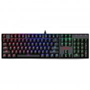 Tastatura gaming Redragon Vara RGB Black