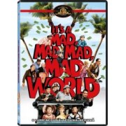 ITS A MAD MAD MAD MAD WORLD DVD 1963