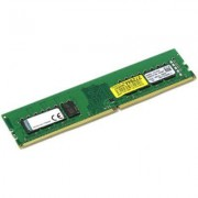 Памет kingston 8gb 2rx8 1g x 64-bit pc4-2400cl17 288-pin dimm, kvr24n17d8/8