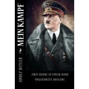 """Mein Kampf: """"Zwei Bande in Einem Band Ungekurzte Ausgabe"""""""