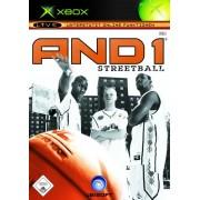 AND 1 Streetball [Edizione : Germania]