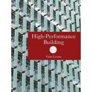 High-Performance Building by Vidar Lerum