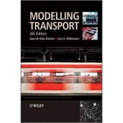 Modelling Transport 4E by Juan De Dios Ortuzar