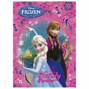 Disney Jégvarázs matrica album