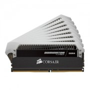 Memorie Corsair Dominator Platinum 128GB (8x16GB) DDR4 2800MHz CL14 1.35V Dual Quad Channel Kit, CMD128GX4M8B2800C14