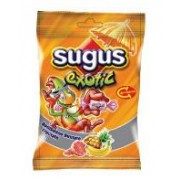 Sugus Exotic 80g