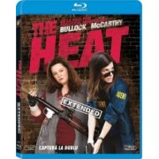 THE HEAT BluRay 2013