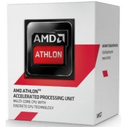 Procesor AMD Athlon X4 5150, AM1, 1.6 GHz, 2MB, 25W (BOX)
