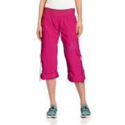 Zumba Feeling It Pantalones para mujer, color rosa, talla XL
