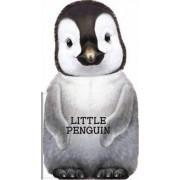 Little Penguin by L. Rigo