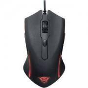 Геймърска мишка TRUST GXT 177, 14400 DPI, Черна, 21294