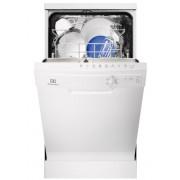 Masina de spalat vase Electrolux ESF4202LOW, 9 seturi, A+, 45 cm, 5 programe, 3 temperaturi, alb