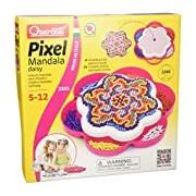Quercetti 2101 Game Mandala Daisy 1200
