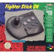 [Consoles] Nintendo Fighter Stick SN