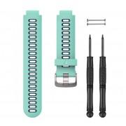 Bracelet de remplacement Garmin Forerunner 735XT Beu givre/Bleu nuit