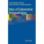 Atlas of Endometrial Histopathology by Gisela Dallenbach-Hellweg