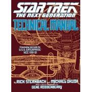 Star Trek: The Next Generation(r) Technical Manual
