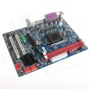 H55 ATX LGA 1156 Computer Motherboard w/ VGA
