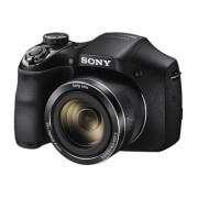 SONY DSC-H300 Zwart