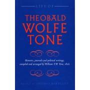 Life of Theobald Wolfe Tone by Theobald Wolfe Tone