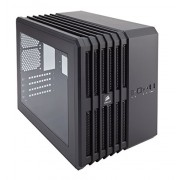 Corsair CC-9011070-WW Carbide Series Air 240 MicroATX and Mini-ITX PC Case (Black)