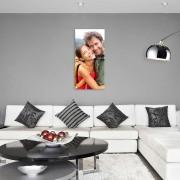 Foto op plexiglas - 40x80 cm