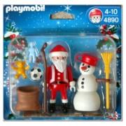 Playmobil Deda Mraz i Sneško Belić PM-4890