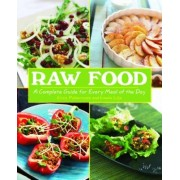 Raw Food by Erica Palmcrantz Aziz