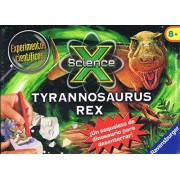 Science T-Rex, Triceratops, Dimetrodon o Stegosaurus