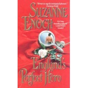 Englands Perfect Hero by Suzanne Enoch