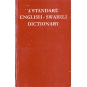 A Standard English-Swahili Dictionary by Oxford Dictionaries