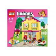 LEGO® JUNIORS Familiehuis 10686