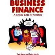 Business Finance by Paul Burns