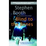 Blind to the Bones by Professor Stephen Booth