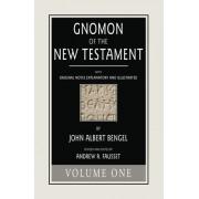 Gnomon of the New Testament, Volume 1