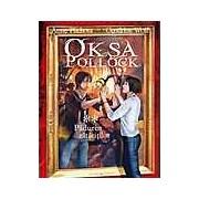 Padurea ratacitilor Oksa Pollock Vol. 2