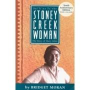 Stoney Creek Woman by Bridget Moran