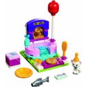 Set Constructie Lego Friends Pregatirea Pentru Petrecere