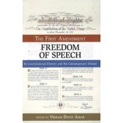 Freedom of Speech by Vikram Amar
