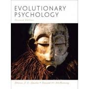 Evolutionary Psychology by Steven J. C. Gaulin