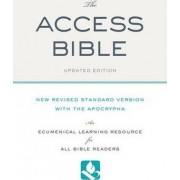 The Access Bible by Gail R. O'Day