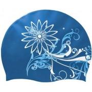 STYLO plavecká čepice tmavě modrá Spokey