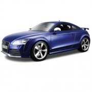 Stadlbauer 15612080BL - Modellino Audi TT RS, colore: Blu