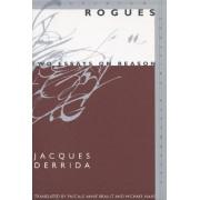 Rogues by Jacques Derrida