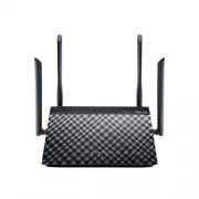Router wireless Asus AC1200 Dual Band Gigabit Black