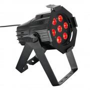 Proiector LED Par Cameo Studio Mini PAR 7x3 W TRI LED