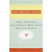 Magic Lamp by K. Ellis